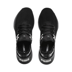 Thumbnail 7 of Jaab XT Iridescent Trailblazer Women's Training Shoes, Puma Black-Puma Black, medium