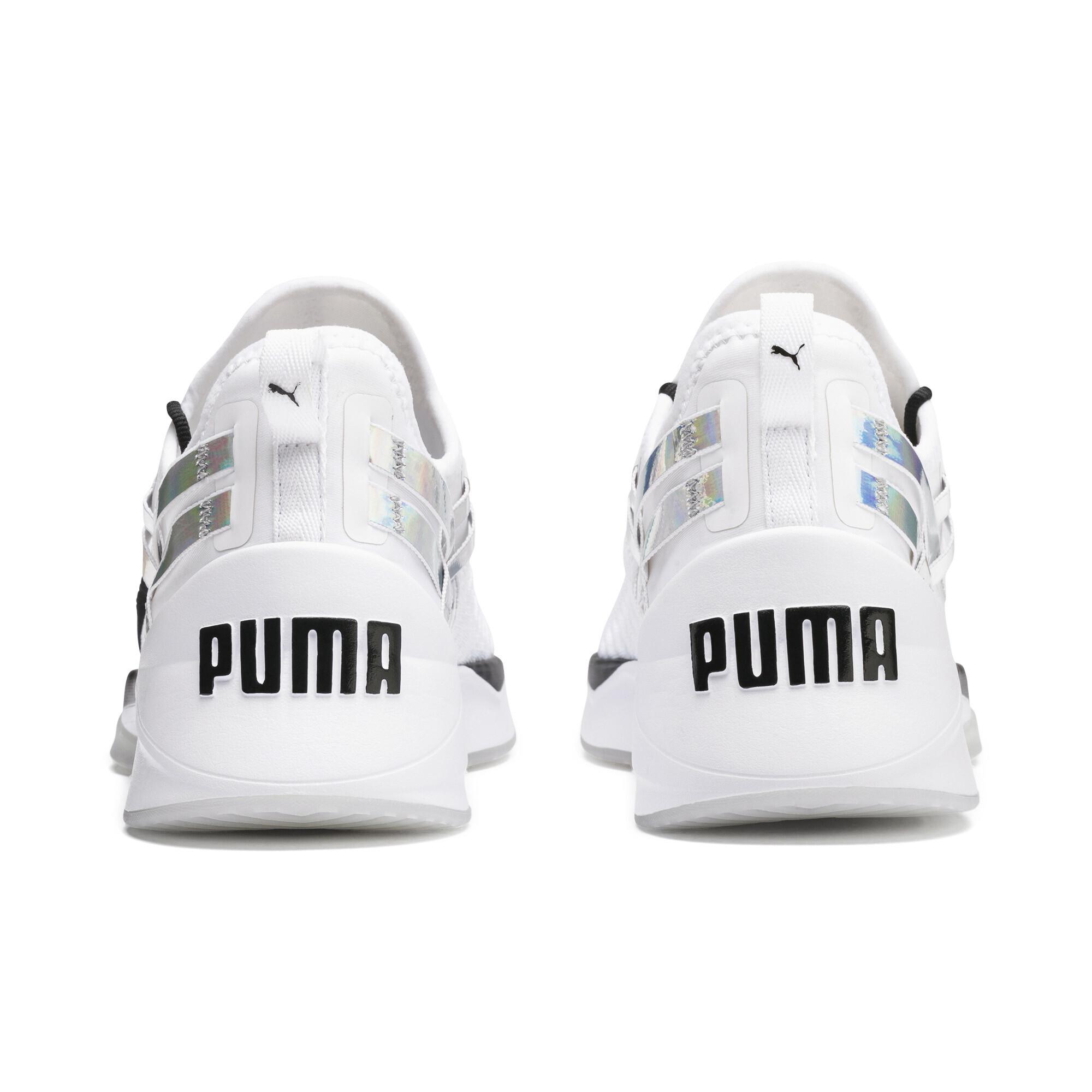 Image Puma Jaab XT Iridescent TZ Women's Training Shoes #4