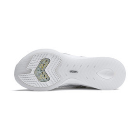Thumbnail 4 of Jaab XT Iridescent Trailblazer Women's Training Shoes, Puma White-Puma Black, medium