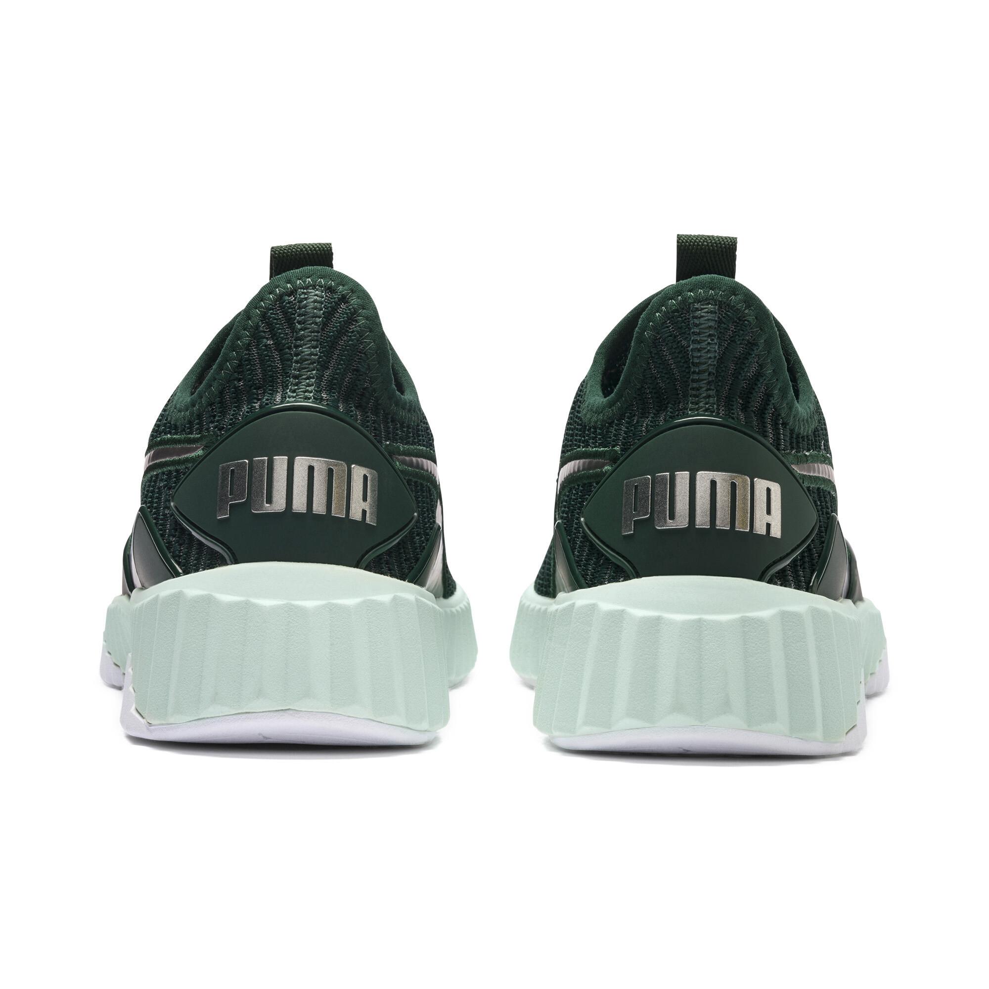 Image Puma Defy Trailblazer Women's Sneakers #4