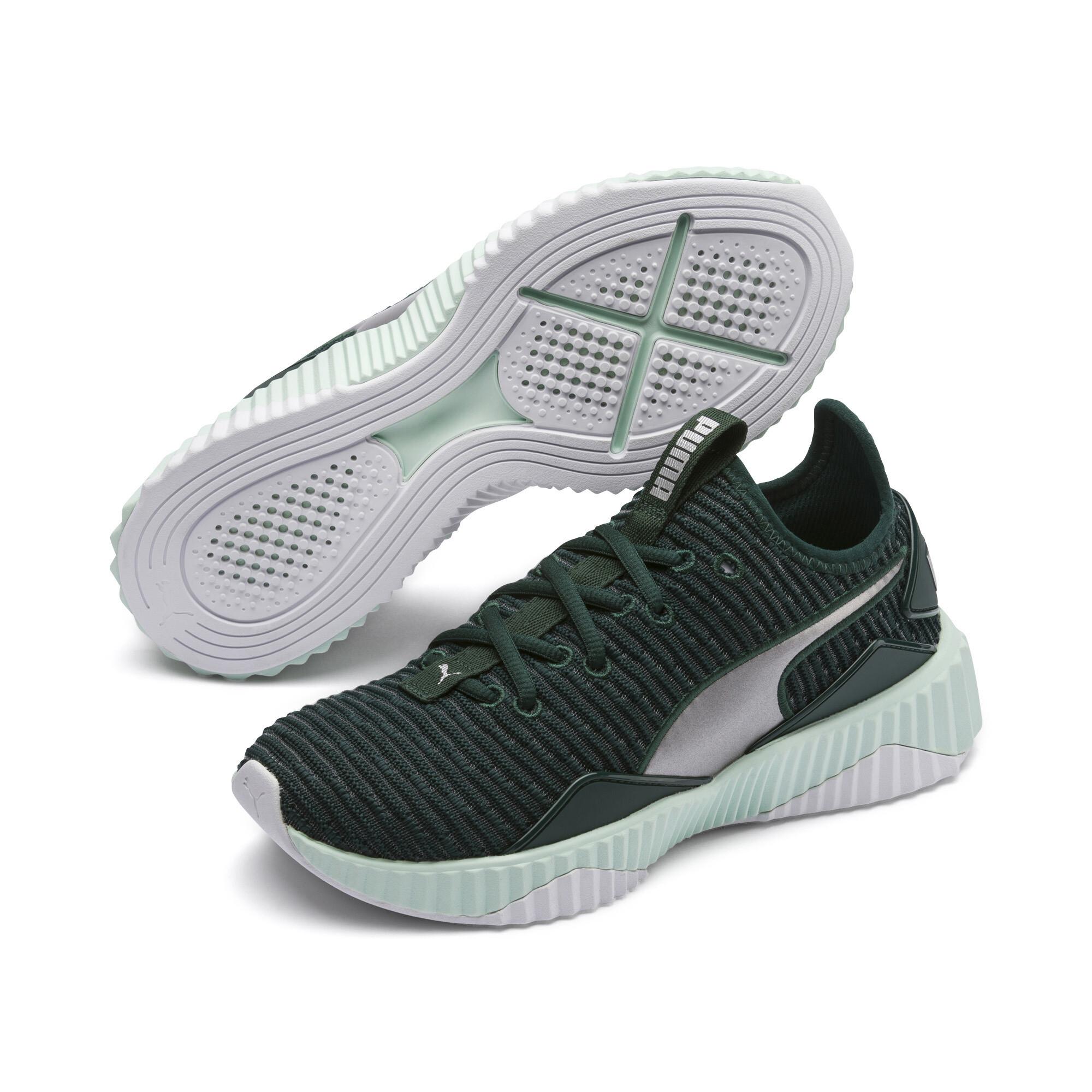 Image Puma Defy Trailblazer Women's Sneakers #3