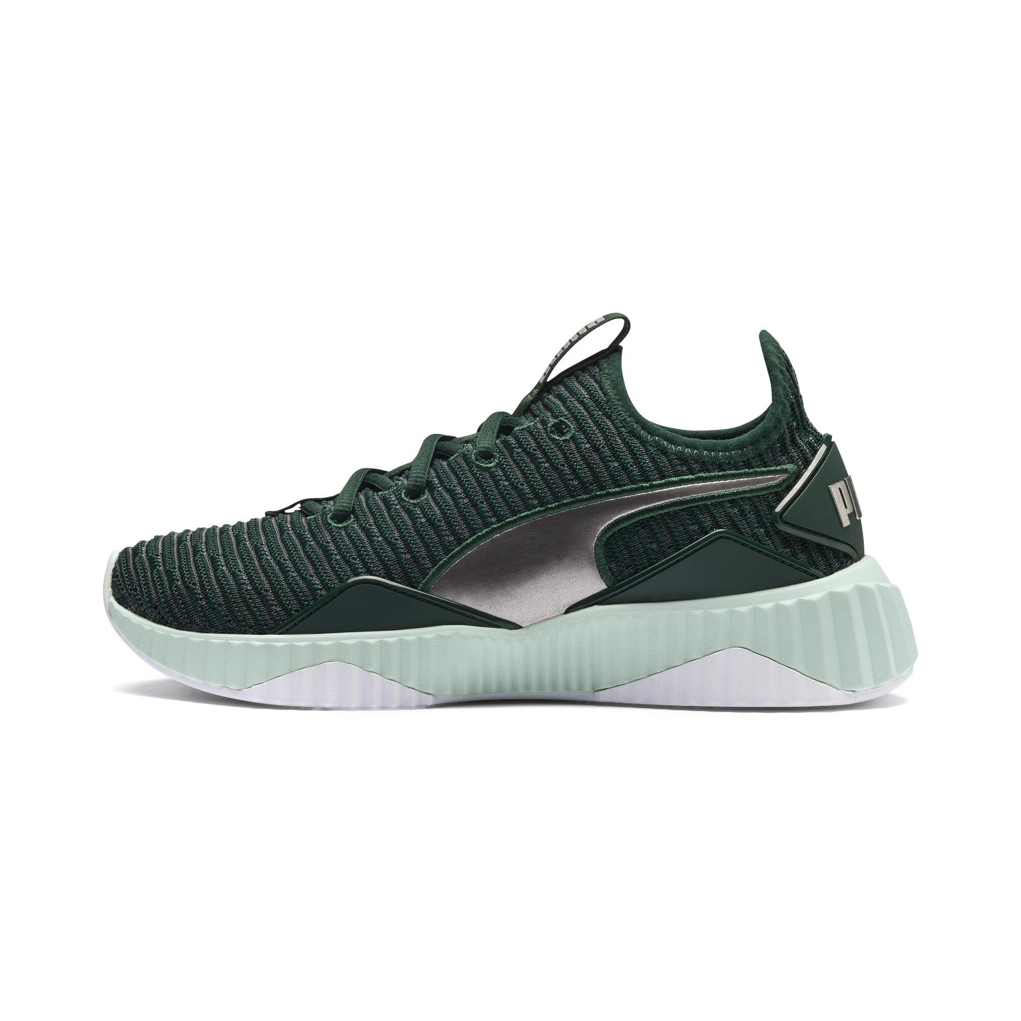 Image Puma Defy Trailblazer Women's Sneakers #1