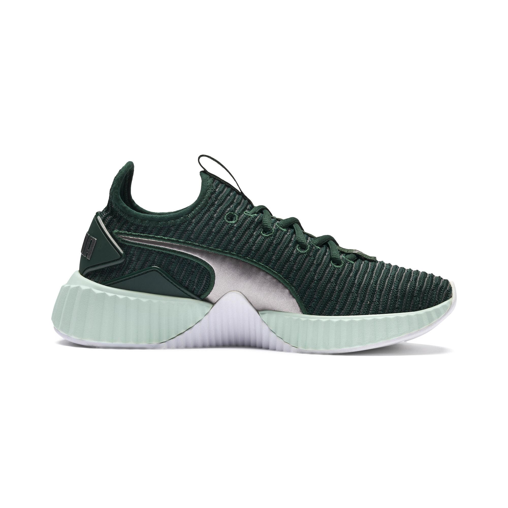 Image Puma Defy Trailblazer Women's Sneakers #6