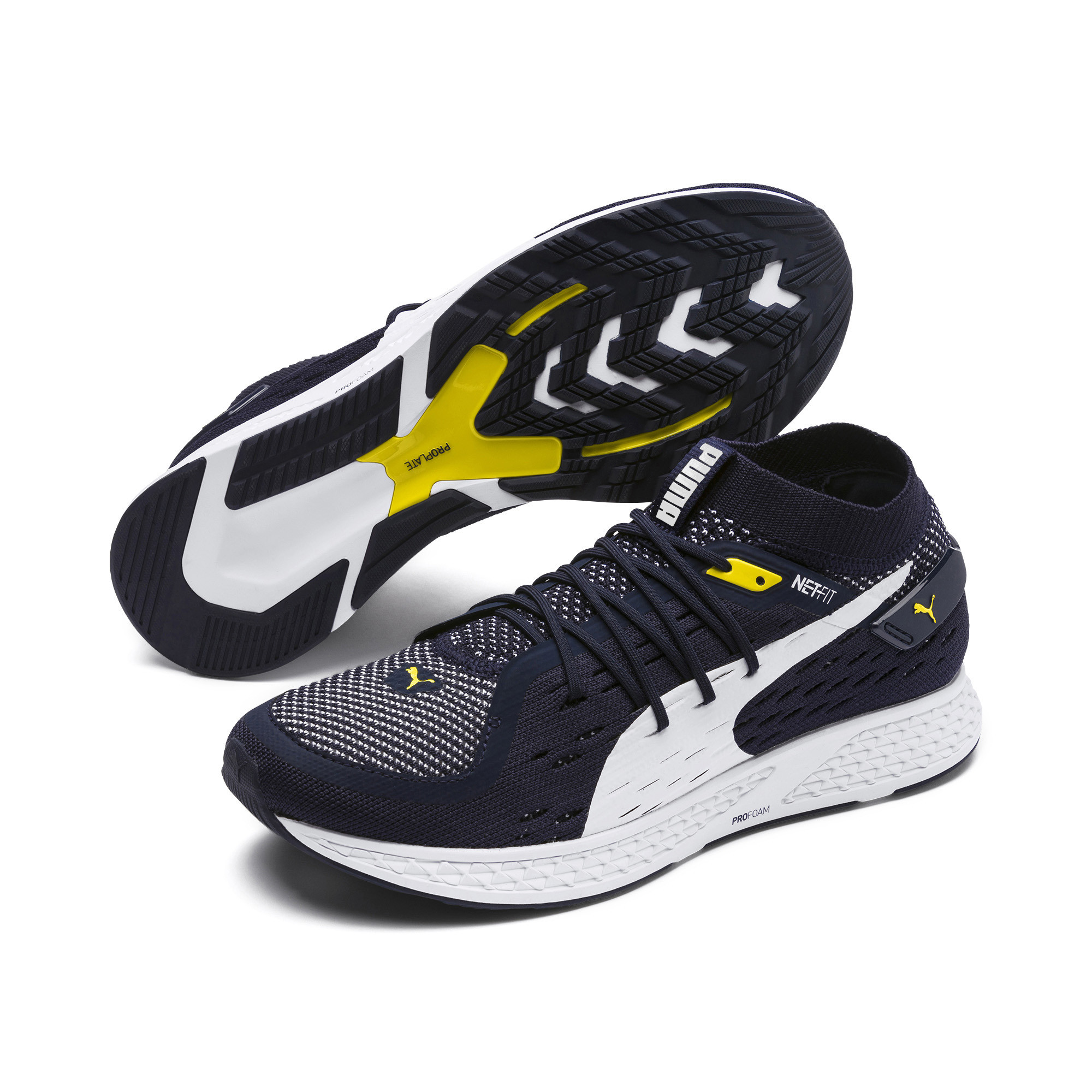 Image Puma Speed 500 Men's Running Shoes #3