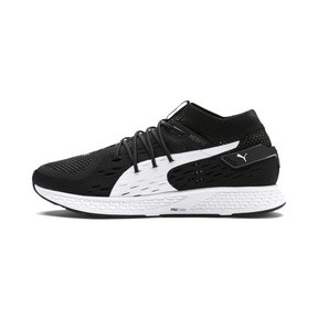 Thumbnail 1 of Speed 500 Herren Laufschuhe, Puma Black-Puma White, medium