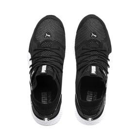 Thumbnail 7 of SPEED 500 Men's Running Shoes, Puma Black-Puma White, medium