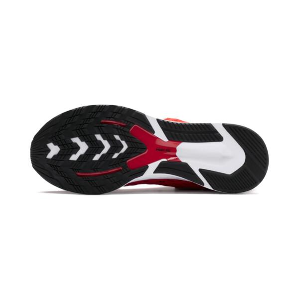 Speed 500 Herren Laufschuhe, High Risk Red-Puma Black, large