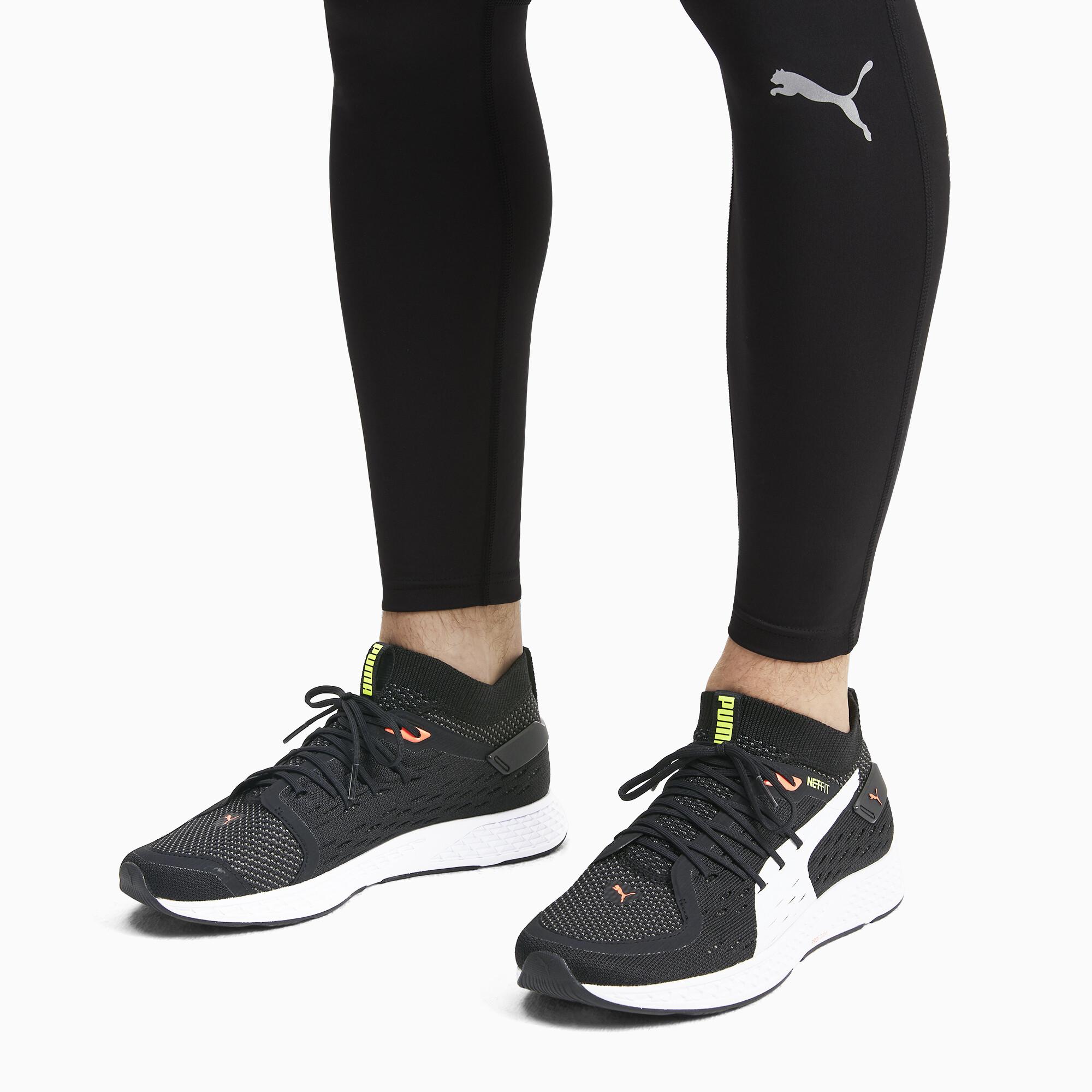 PUMA-SPEED-500-Men-039-s-Running-Shoes-Men-Shoe-Running thumbnail 5