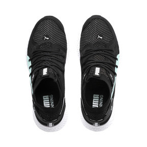 Thumbnail 7 of Speed 500 Women's Running Shoes, Puma Black-Puma White, medium