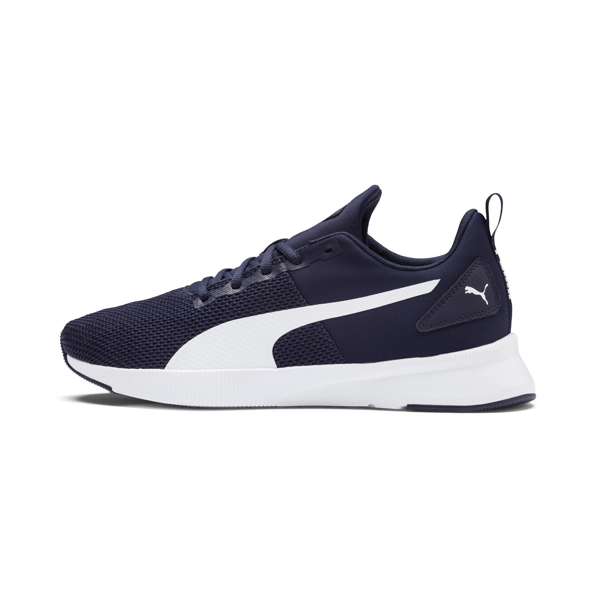 PUMA-Flyer-Runner-Running-Shoes-Mens-Shoe-Running thumbnail 10