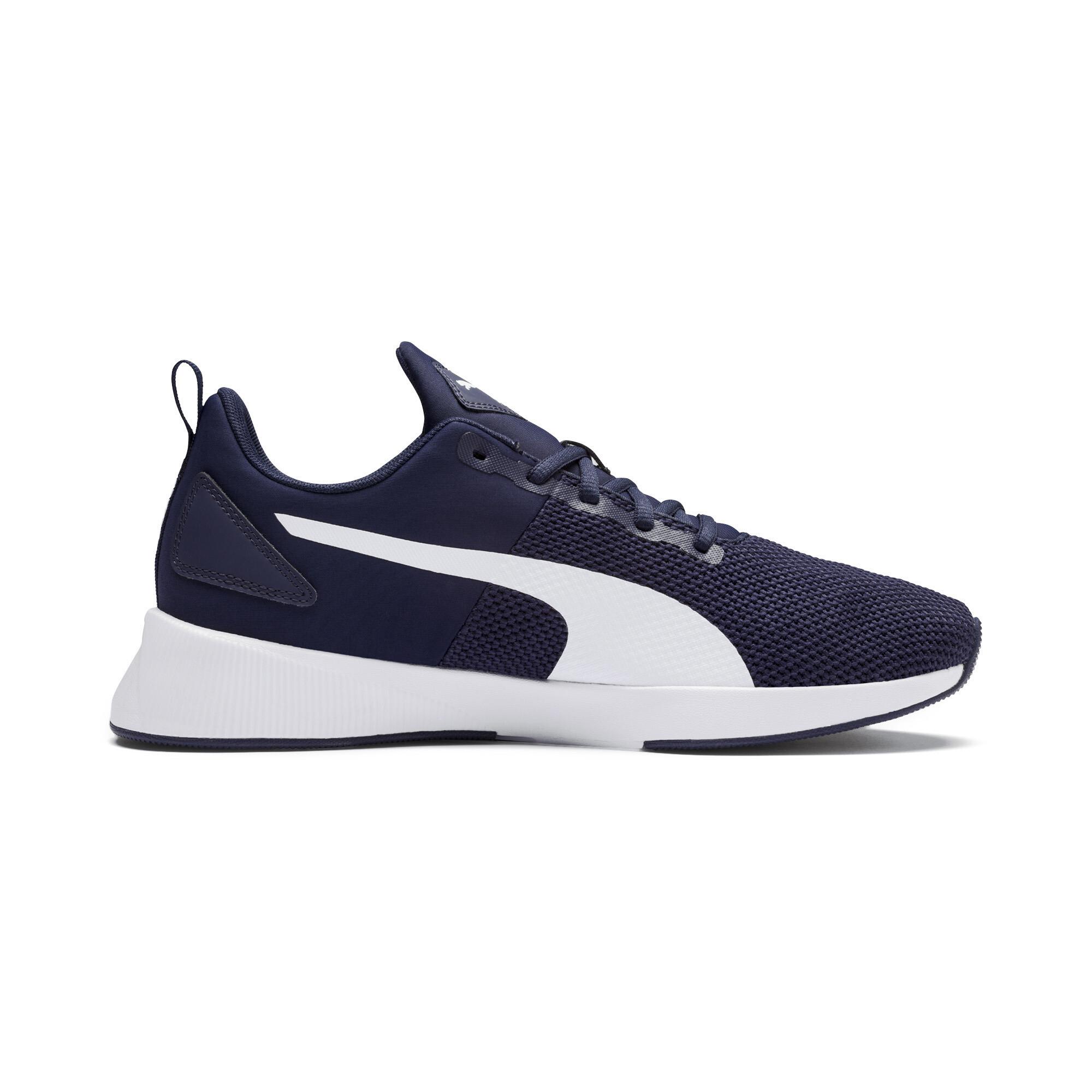 PUMA-Flyer-Runner-Running-Shoes-Mens-Shoe-Running thumbnail 12