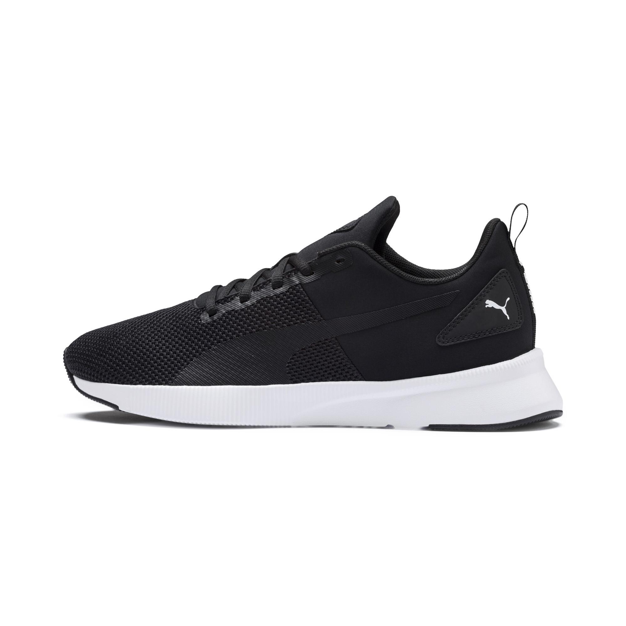PUMA-Flyer-Runner-Running-Shoes-Mens-Shoe-Running thumbnail 4