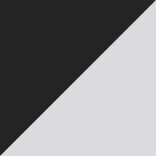 Charcoal Gray-Puma Black