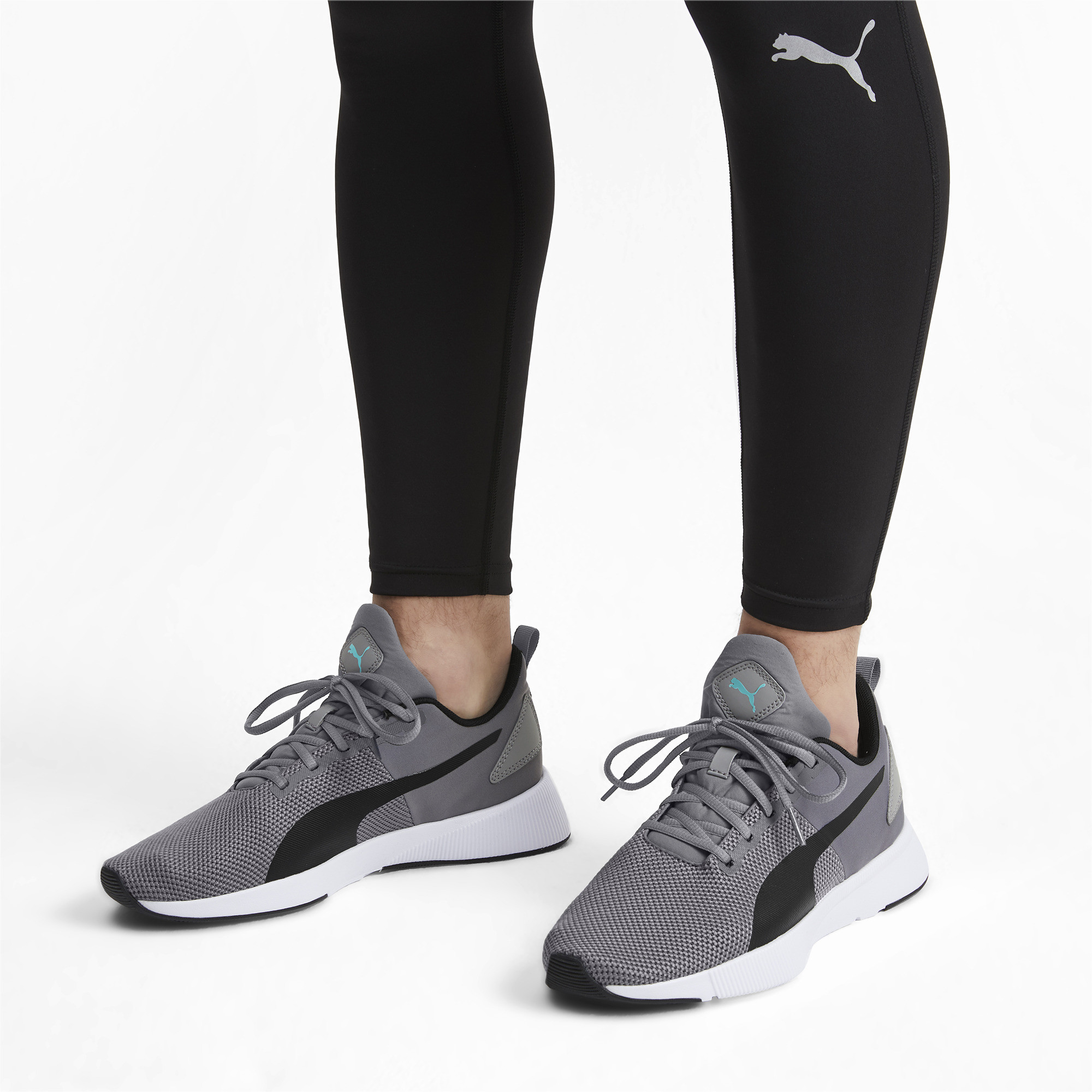 PUMA-Flyer-Runner-Running-Shoes-Mens-Shoe-Running thumbnail 17