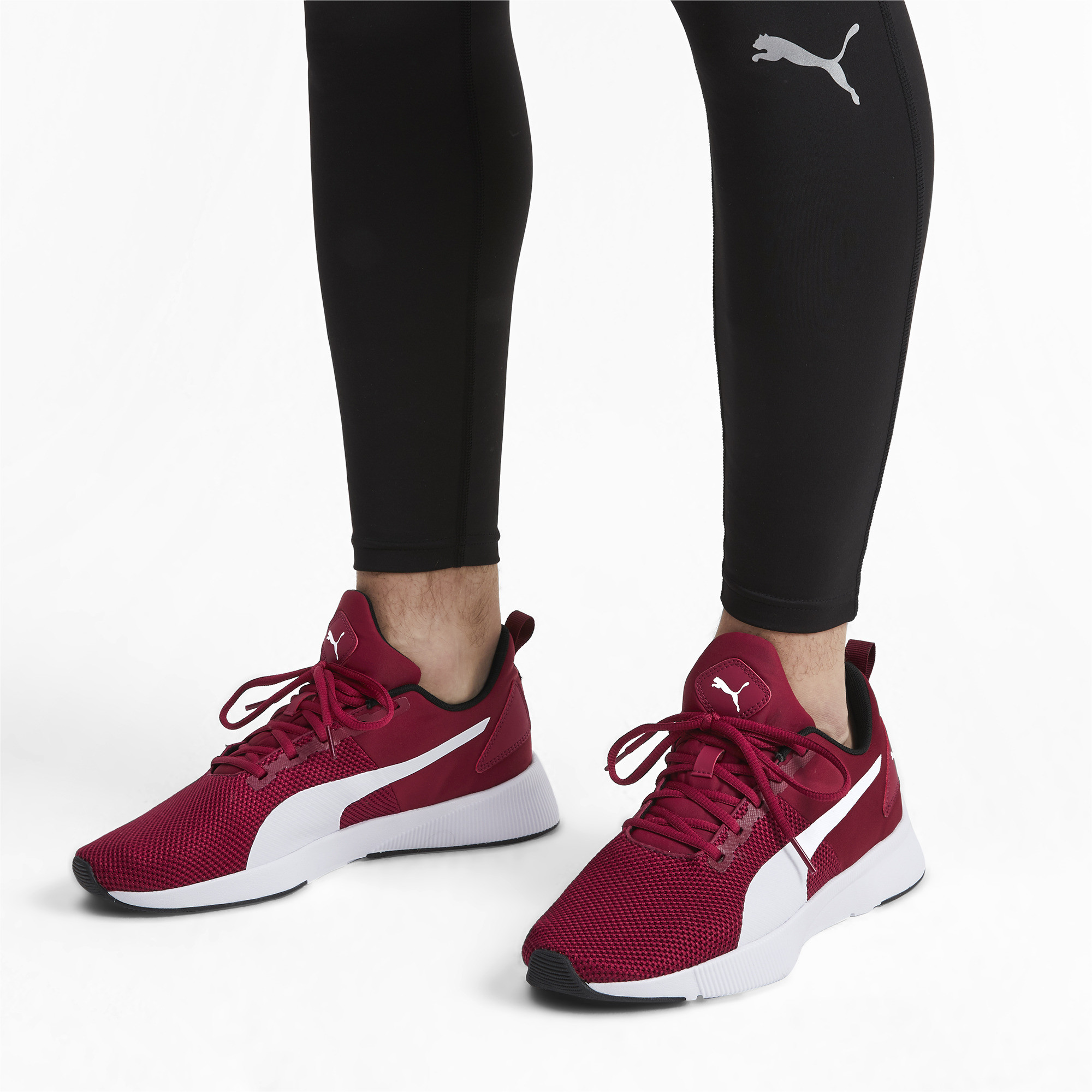 PUMA-Flyer-Runner-Running-Shoes-Mens-Shoe-Running thumbnail 24