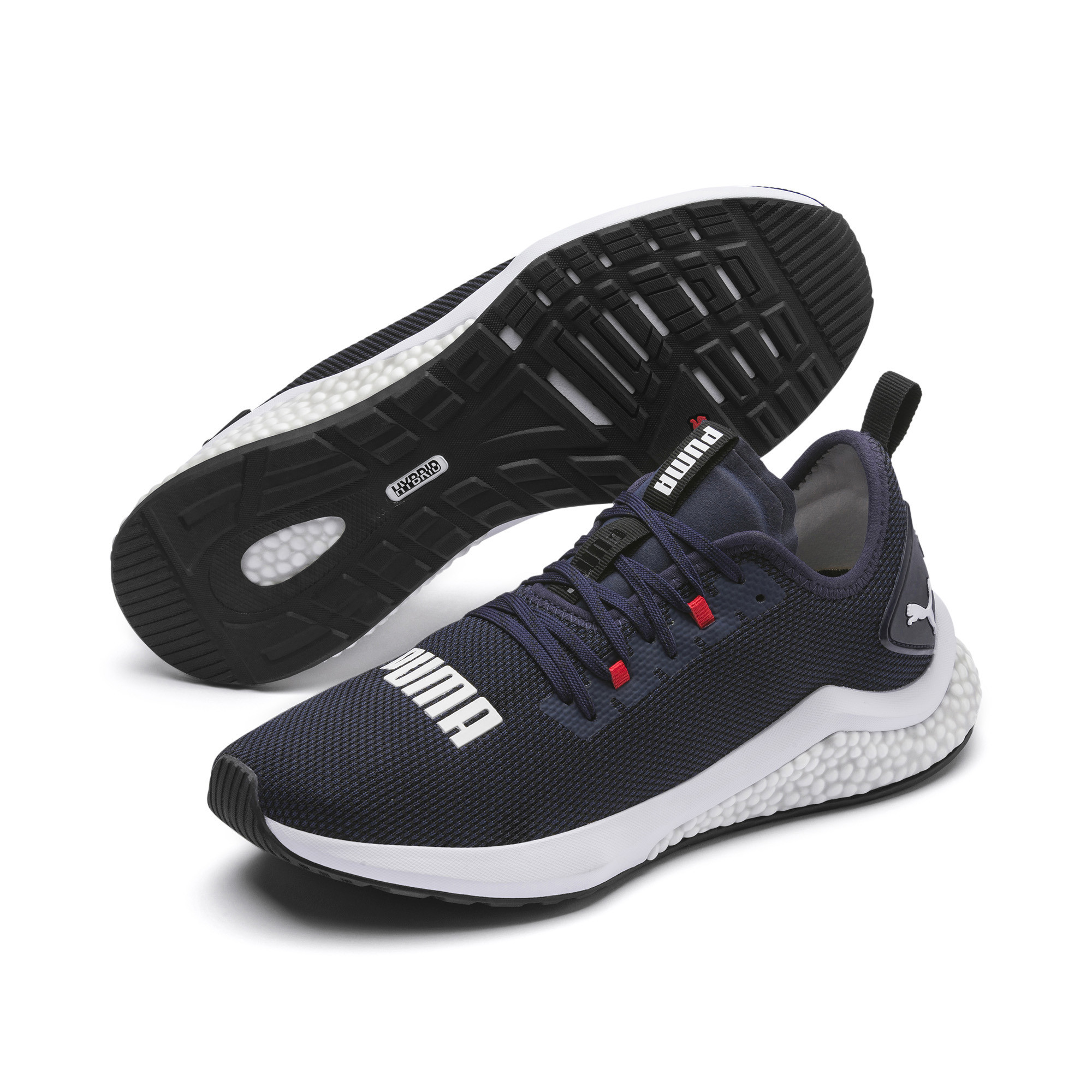 Image Puma HYBRID NX Men's Running Shoes #3