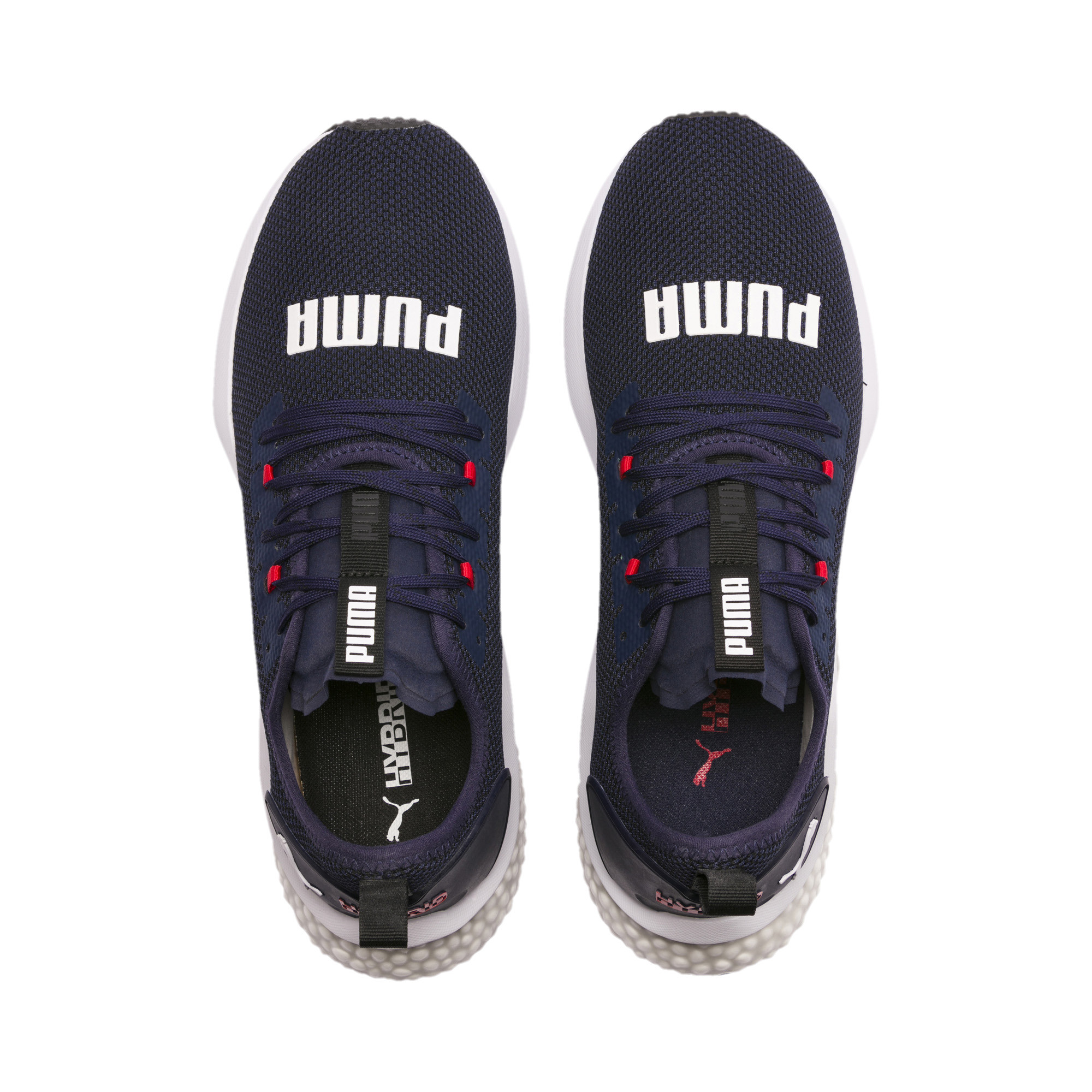 Image Puma HYBRID NX Men's Running Shoes #7