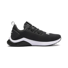 Thumbnail 6 of HYBRID NX Men's Running Shoes, Puma Black-Puma White, medium