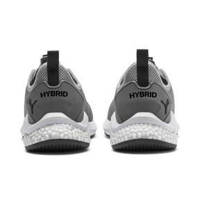 Thumbnail 4 of HYBRID NX Men's Running Shoes, Quarry-Puma White, medium