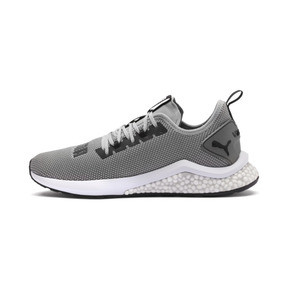 Thumbnail 1 of Chaussure de course HYBRID NX pour homme, Quarry-Puma White, medium