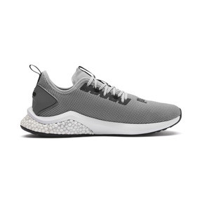 Thumbnail 5 of HYBRID NX Men's Running Shoes, Quarry-Puma White, medium