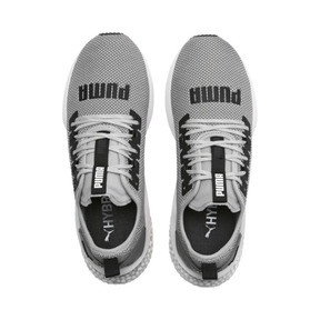Thumbnail 6 of HYBRID NX Men's Running Shoes, Quarry-Puma White, medium