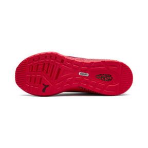 Thumbnail 4 of HYBRID NX Men's Running Shoes, High Risk Red-Puma Black, medium