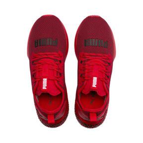 Thumbnail 6 of HYBRID NX Men's Running Shoes, High Risk Red-Puma Black, medium