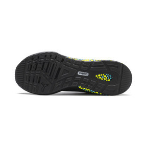 Thumbnail 5 of HYBRID NX Men's Running Shoes, Puma Black-Yellow Alert-Blue, medium