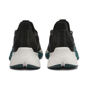 Imagen en miniatura 4 de Zapatillas de running Xcelerator, Black-Glacier Gray-Ponderosa, mediana
