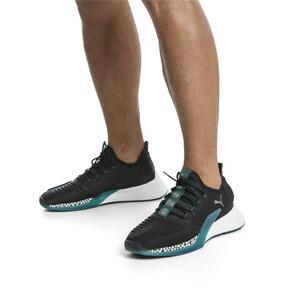 Imagen en miniatura 2 de Zapatillas de running Xcelerator, Black-Glacier Gray-Ponderosa, mediana