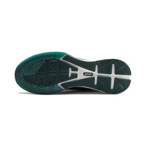 Thumbnail 5 of Xcelerator Running Shoes, Black-Glacier Gray-Ponderosa, medium