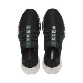 Imagen en miniatura 7 de Zapatillas de running Xcelerator, Black-Glacier Gray-Ponderosa, mediana