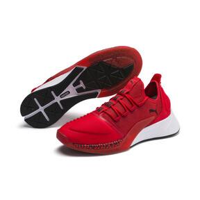 Thumbnail 2 of Xcelerator Men's Sneakers, High Risk Red-White-Black, medium