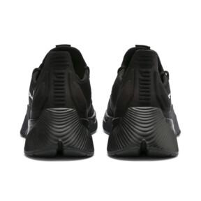 Thumbnail 4 of Xcelerator Running Shoes, Puma Black-Puma Black, medium