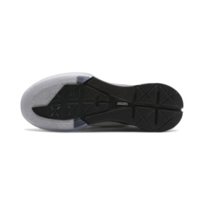 Thumbnail 4 of Xcelerator Running Shoes, Whisper White-Puma Black, medium