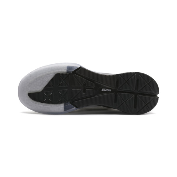 Zapatillas de running Xcelerator, Whisper White-Puma Black, grande
