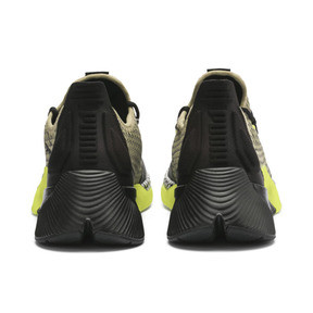 Thumbnail 3 of Xcelerator Daylight Running Shoes, Asphalt-Black-Elm-Yellow, medium