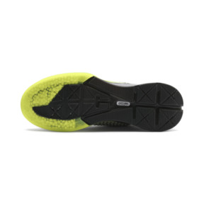Thumbnail 4 of Xcelerator Daylight Running Shoes, Asphalt-Black-Elm-Yellow, medium