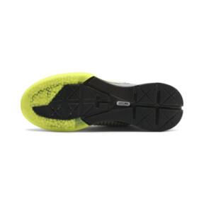 Thumbnail 4 of Xcelerator Daylight Running Shoes, Asphalt-Black-Elm-Yellow, medium