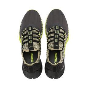 Thumbnail 6 of Xcelerator Daylight Running Shoes, Asphalt-Black-Elm-Yellow, medium