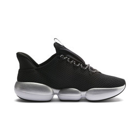 Thumbnail 6 of Mode XT Damen Trainingsschuhe, Puma Black-Puma White, medium