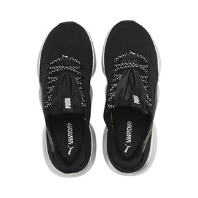 Thumbnail 7 of Mode XT Damen Trainingsschuhe, Puma Black-Puma White, medium