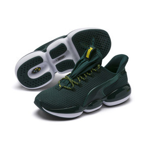 Thumbnail 2 of Mode XT Damen Trainingsschuhe, Ponderosa Pine-Puma White, medium