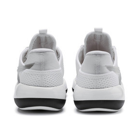 Anteprima 4 di Mode XT Women's Training Trainers, Puma White-Puma Black, medio