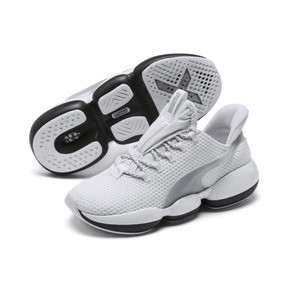 Thumbnail 3 of Mode XT Women's Training Trainers, Puma White-Puma Black, medium