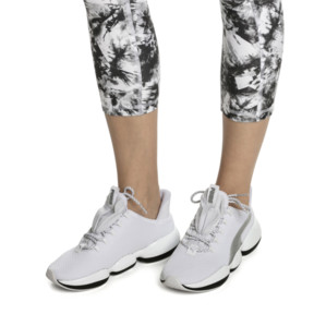 Anteprima 2 di Mode XT Women's Training Trainers, Puma White-Puma Black, medio