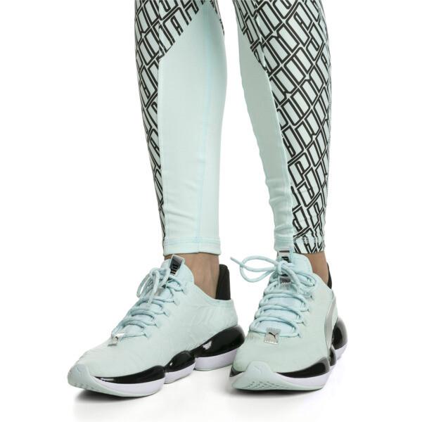 Mode XT Trailblazer Women's Trainers, Fair Aqua-Puma White, large