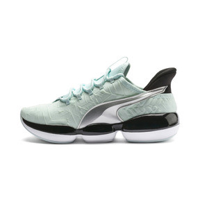 Thumbnail 1 of Mode XT Trailblazer Women's Trainers, Fair Aqua-Puma White, medium