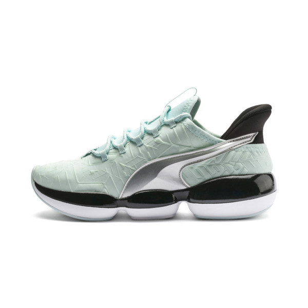 Mode XT Trailblazer Women's Training Shoes, Fair Aqua-Puma White, large
